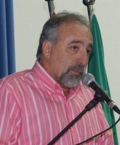 Deputado Rasca Rodrigues (PV)