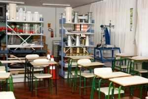 Colégio Estadual Mario de Andrade. 14-05-14. Foto: Hedeson Alves
