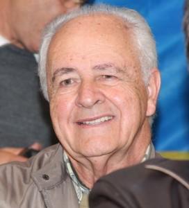 Eliás Farah Neto, ex-prefeito de Candói.