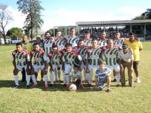 Seleção de Palmas