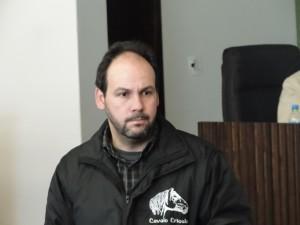 Contabilista do município Ezequiel Goulart
