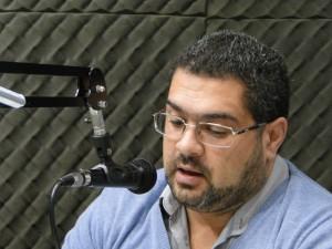 Dr. Leandro Camargo