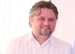 Fabiano Cardoso, 44 anos, foi morto com um tiro no abdômen. Foto: reprodução Diário de Canoas