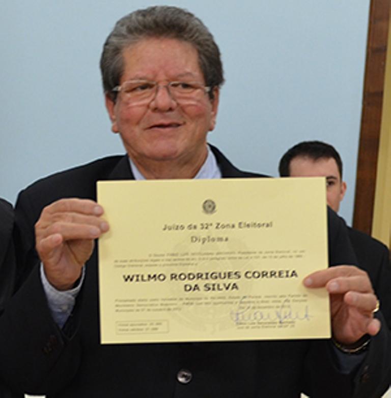 Wilmo-Rodrigues-Correia-da-Silva-(PMDB)