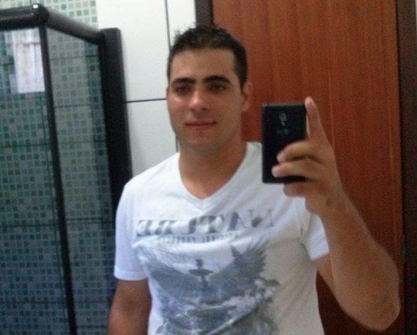 Tiago Maioli, 21 anos. Foto: Reprodução Facebook