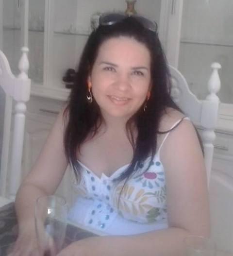 Morgana Araujo - Coordenadora Coohabel. Foto: Divulgação