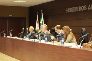 Conselho Pleno da OAB-PR