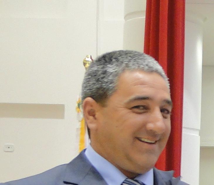 Luiz Otávio Sendeski