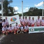 Esporte Clube São Miguel Enerluz - Campeão da Segunda Divisão