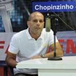 Jovani Martins - Presidente do Sismuch.