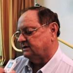 Presidente Sicredi Iguaçu - Lotário Dierings