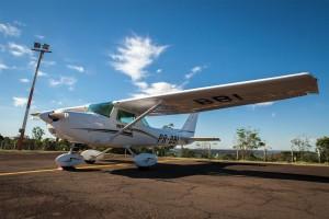 aeroclube Cessna 152