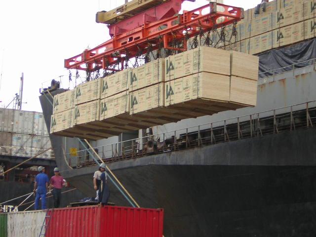 12 break bulk ship. 1
