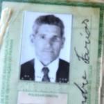 Alexandre Farias 71 anos.