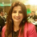 Rosane Budine, pres. do Conselho Regional da Mulher Empresária.