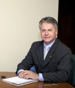 Mauro Kalinke, presidente Sescap/PR