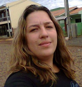 Scheila Patrícia Chaves Rodrigues, 23 anos. Foto: reprodução facebook