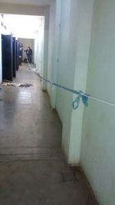 """Tereza"" de 25 metros que estav de posse dos presos."