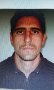 Márcio Fernandes Pinto, 29 anos, acusado pelo crime.