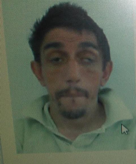 José Gubmeyer Filho, 35 anos.