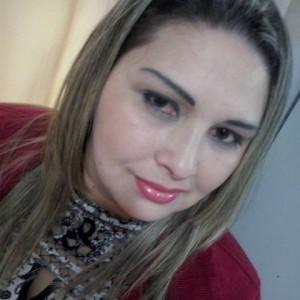 Maria Ivanilde Gonçalves, 40 anos. Foto reproduzida do Facebook