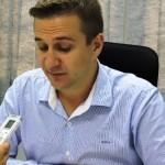 Sec. de Saúde Ivo Leonarchik.