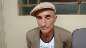 Paulo Emilson Maciel, responsável pela maconha.