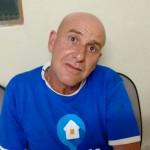 Paulo Gilberto Silva da Rosa, acusado de tráfico.