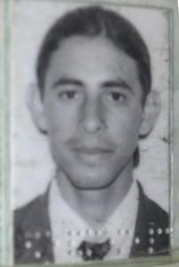 Claudir Antunes Soares, popular Cadinho, 41 anos.