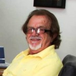 Vereador Leonides Moser (PR).