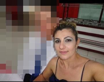 Elisangela Guarnieri Bocchi, 34 anos. Foto: Arquivo pessoal