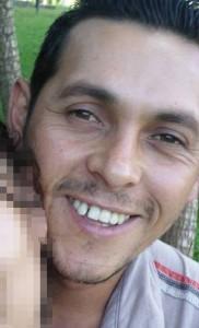 Cristiano Ricardo Tonini. Foto extraída do Facebook