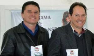 Bolzani e Masetto
