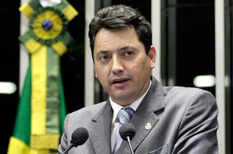 Foto: Luiz Alves/Agencia Senado