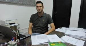 Delegado Leonardo Guimarães, que investigado o caso, garante que os responsáveis serão punidos. Foto: Arquivo RBJ
