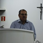 Frei José Idair Ferreira Augusto.