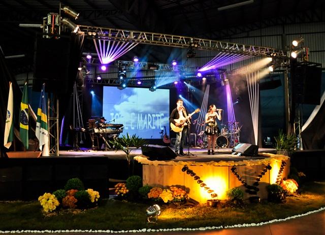 O VIII Festibom será realizado entre os dias 21, 22 e 23 de abril. Foto: Arquivo prefeitura