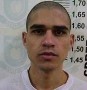 Bruno leandro Guilhermino. Foto de divulgação