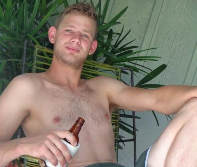 Diogo Gunter Krause, 26 anos. Foto: Reprodução Facebook