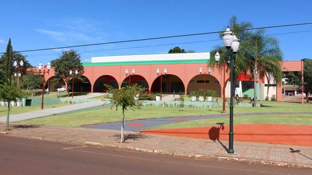 VIII Festibom será realizado no Centro Social Padre Aldacir José Carniel. Foto de divulgação