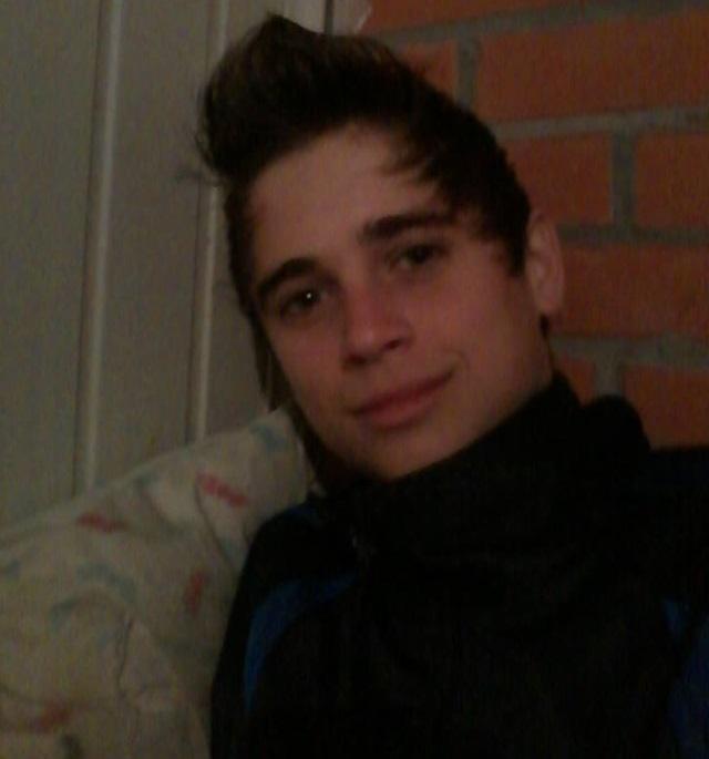 Douglas Schaffer, 20 anos. Foto: Reprodução Facebook