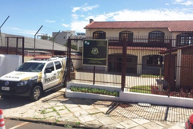 Sede da unidade técnica vai funcionar numa casa locad apela prefeitura. Foto: Divulgação SESP