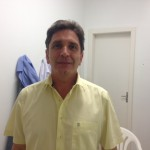 Médico João Carlos Guarienti / Foto: Francione Pruch
