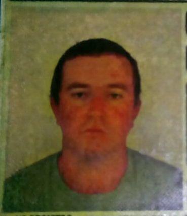 Valter Francisco Jechtl, 31 anos.