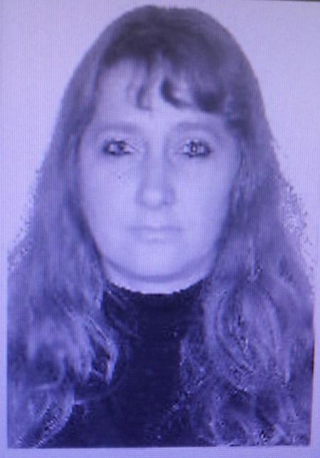 Vera Lucia Dutkievicz, 50 anos.