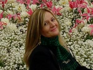 Elizett Gelinski era figura conhecida na comunidade abelardense (Foto:Reprodução/Facebook)