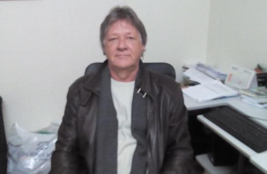 Ademir Schwartz, pré-candidato do PSD à prefeitura de Francisco Beltrão. Foto: Arquivo RBJ