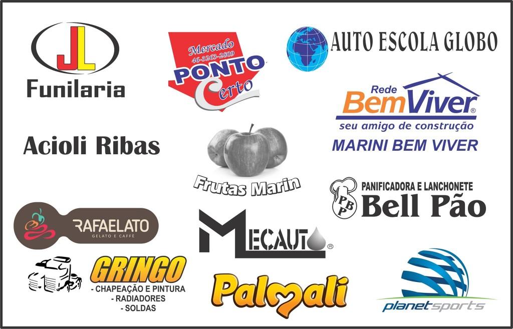 Patrocinadores 2016 ed.maio