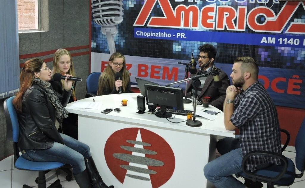 Primeiro Informativo ACEC / Foto: João Eduardo