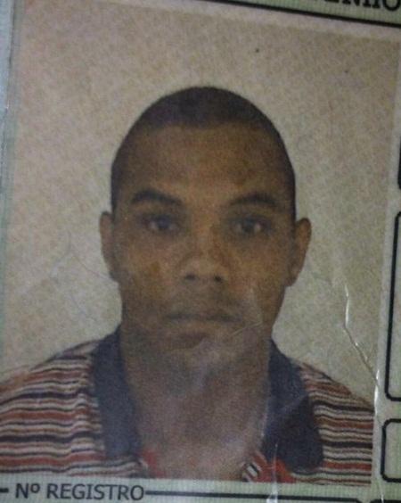 Clodoaldo Cantinho Pereira 28 anos.